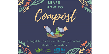 Learn how to compost (what it is, why we should all do it and how to get started or improve) tickets