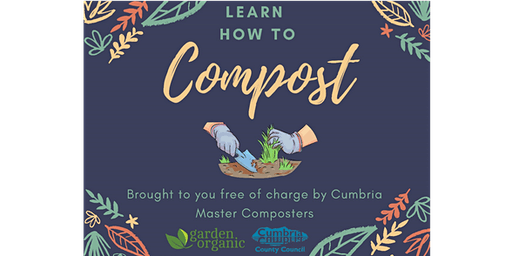 Learn how to compost (what it is, why we should all do it and how to get started or improve)