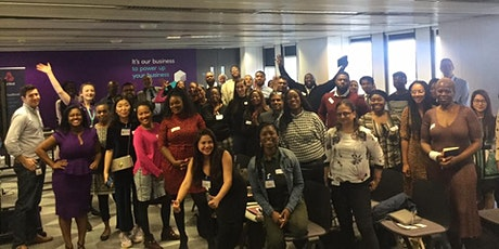 NatWest BAME Pre-Accelerator - London tickets
