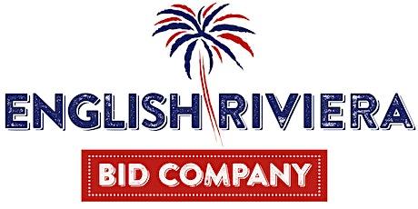 English Riviera Tourism Exhibition & ERBID Update tickets