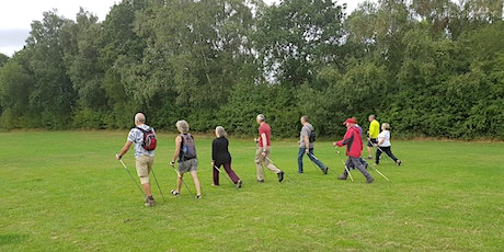 Introduction To Nordic Walking - January - Winsford tickets