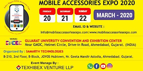 MOBILE ACCESSORIES EXPO 2020