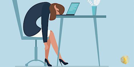 Formation : Gérer son stress au travail billets