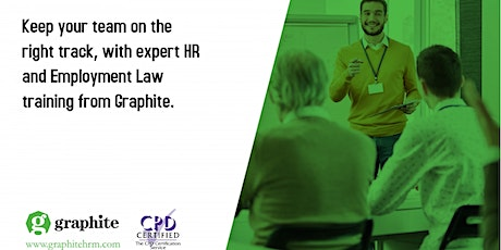 How to Manage the Disciplinary & Grievance Process - Graphite HRM tickets