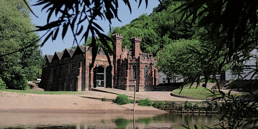 Ironbridge Reforged - History and Archaeology of the Museum of the Gorge