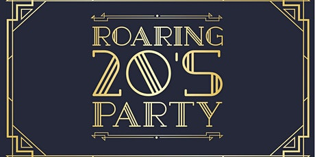 Roaring 20s: 2020 Martha Jones Parent Social tickets
