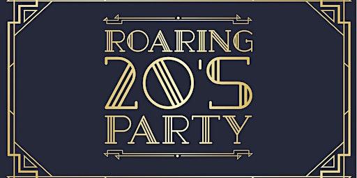 Roaring 20s: 2020 Martha Jones Parent Social