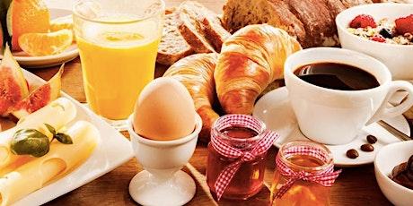 Early Bird Breakfast tickets