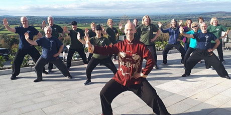 FREE TAI CHI TALK & DEMONSTRATION tickets