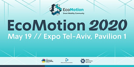 EcoMotion 2020 tickets