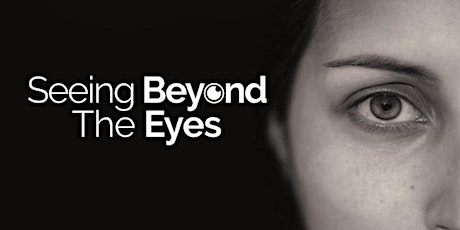 Seeing Beyond the Eyes Free 6 Point CET Workshop - Norwich tickets