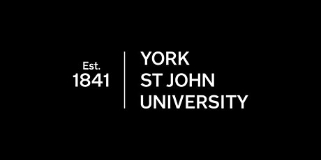 York St John Music Production Symposium tickets