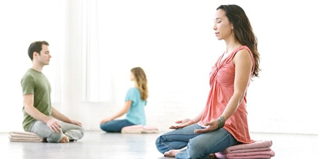 Taste of Mindfulness (Free Intro Class) in Lai Chi Kok tickets