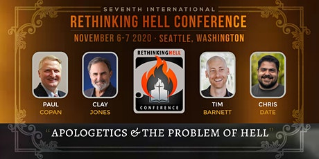 Rethinking Hell Conference 2020 Seattle tickets
