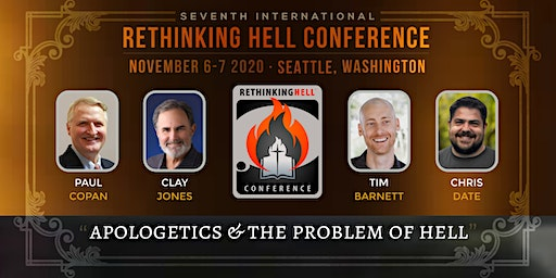 Rethinking Hell Conference 2020 Seattle