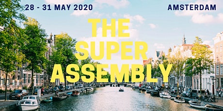 Super Assembly tickets