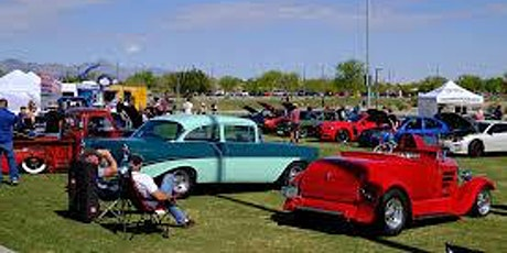 2nd Annual Custom Car Show tickets
