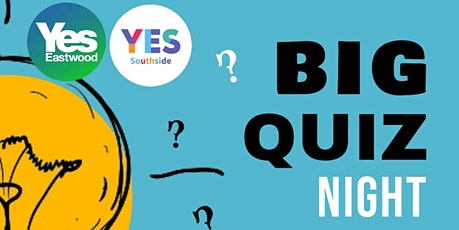 Independence Quiz Night tickets