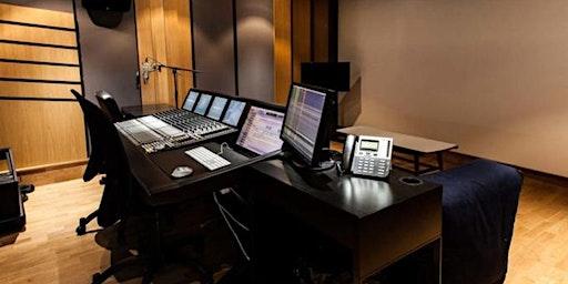 Les métiers de la musique pour la publicité, avec l'agence The Production