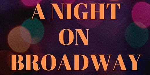 """A Night on Broadway"" - Northampton College Cabaret Show 2020"