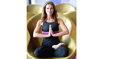 YOGA WORKSHOP mit Kerstin Linnartz Tickets