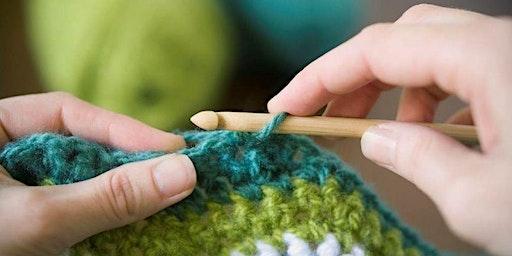 """Atelier tricot """"Création de bonnet ou couverture bébé"""""""