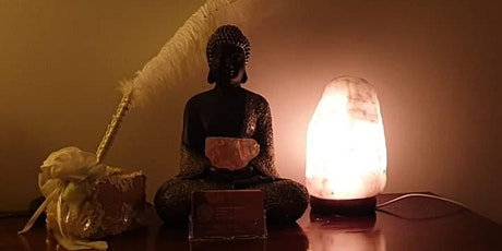 6 week guided meditation tickets