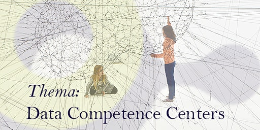 LCRDM Netwerkdag | Data Competence Centers
