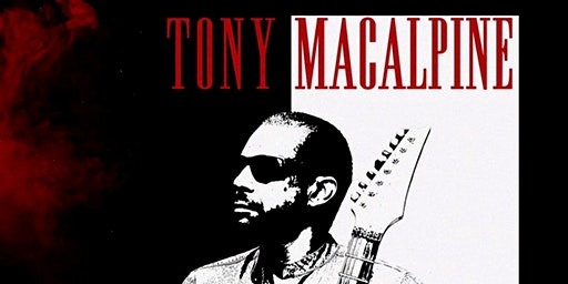 TONY MACALPINE