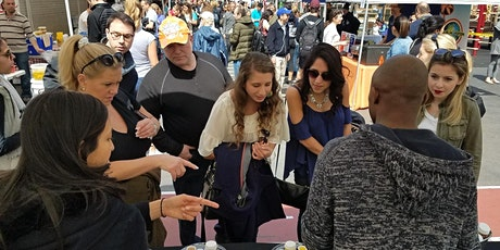 Spring & Easter Market tickets