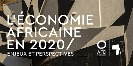 L'économie africaine en 2020 / enjeux et perspectives billets