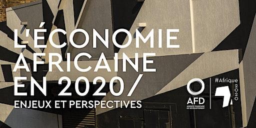 L'économie africaine en 2020 / enjeux et perspectives