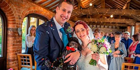 Milton Keynes Wedding Show, DoubleTree by Hilton Hotel (Stadium MK), Sunday 1st March 2020 tickets