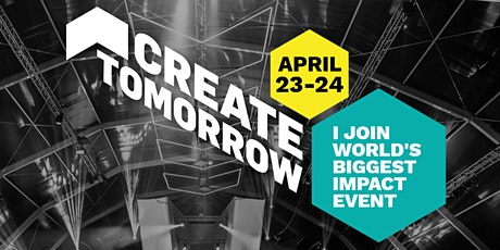 Create Tomorrow tickets
