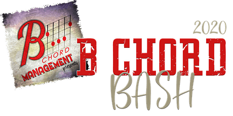 3rd Annual B Chord Bash & St. Jude FUNdraiser tickets