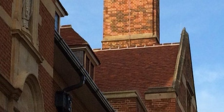 A History of Clay in Roofing - Manchester tickets