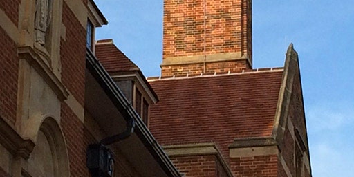 A History of Clay in Roofing - Manchester