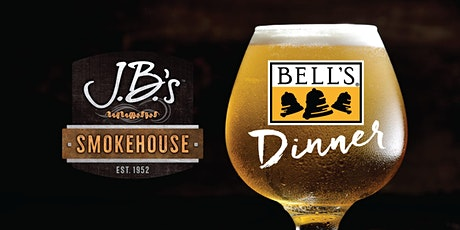 Bell's Dinner at J.B.'s Smokehouse tickets