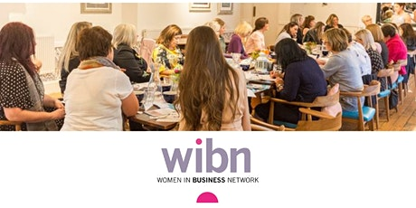 The Women in Business Network -  Chester tickets