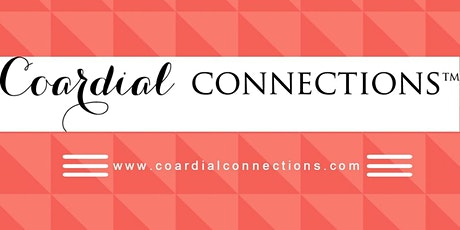 Coardial Connections tickets