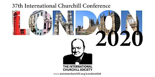 37th International Churchill Conference