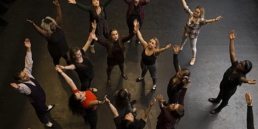 School of Performing Arts Experience Day- March 2020