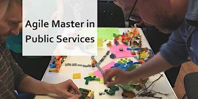 Agile Master In Public Services