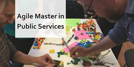 Agile Master In Public Services tickets