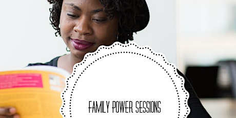 Family Power Session tickets