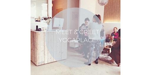 Meet & Greet Yogaplace Maastricht