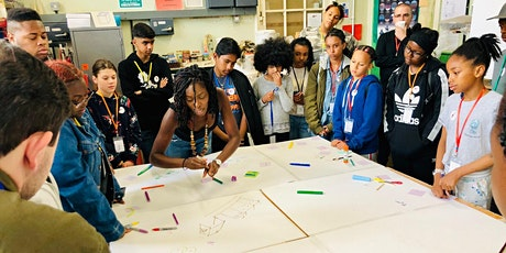 Be Creative! 2020: A free day for young people in Newham tickets