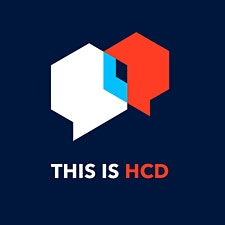 This is HCD logo