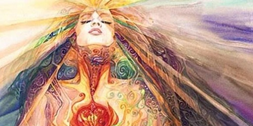 Tantra for Empaths and Energy Sensitive People w/Monique & Peter