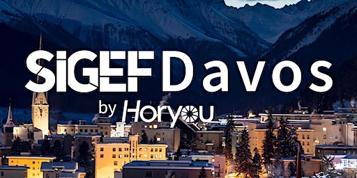 Social Innovation and Global Ethics Forum, SIGEF 2020 Davos